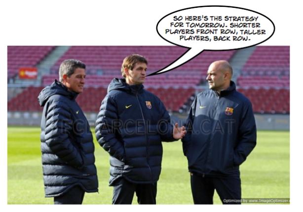 Tito's Plan