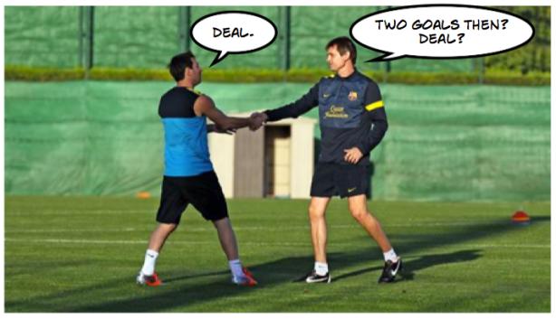Tito Messi