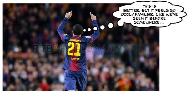 Adriano goal 2